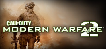Аккаунт Call of Duty: Modern Warfare 2