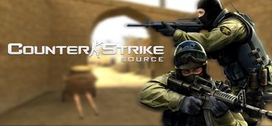 Аккаунт Counter-Strike: Source