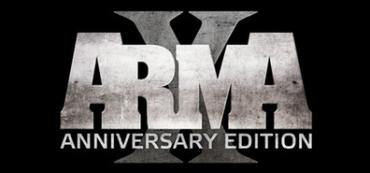 Arma X: Anniversary Edition + Day Z Mod
