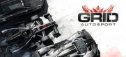 Аккаунт Grid Autosport
