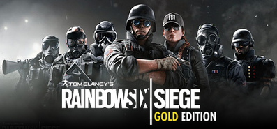 Tom Clancy's: Rainbow Six Siege + Year 2 PASS
