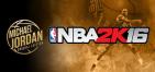 NBA 2K16: Michael Jordan Edition
