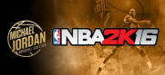 NBA 2K16: Michael Jordan Edition