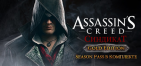 Assassin's Creed: Syndicate Gold