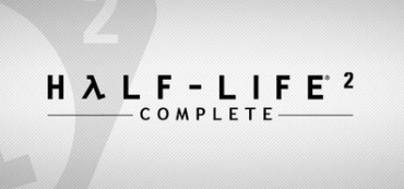 Half-Life Complete
