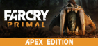 Far Cry Primal Apex Edition