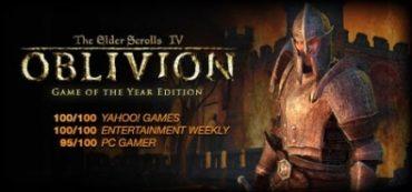 The Elder Scrolls IV: Oblivion® GOTY