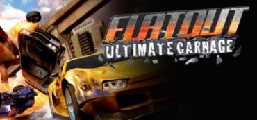 FlatOut: Ultimate Carnage