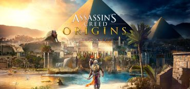 Assassin's Creed: Origins [Аккаунт]