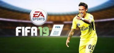 FIFA 19 [Полный доступ]