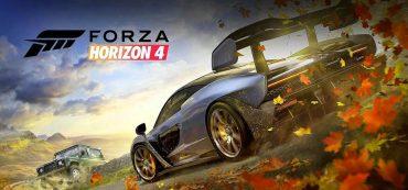 Купить Forza Horizon 4 Ultimate