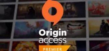 origin access premier купить