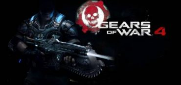 Купить Gears of War 4