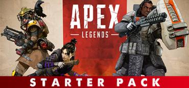 Apex Legends Starter Pack