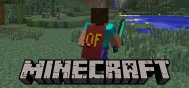 Minecraft Premium [C плащом - cape]