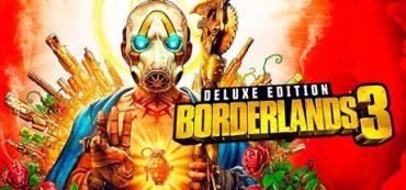 Borderlands 3 Делюкс издание