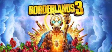 Borderlands 3 Стандартное издание
