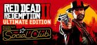 Red Dead Redemption 2 Ultimate Edition (Social Club)