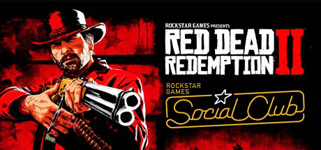 Red Dead Redemption 2 Social Club Logo