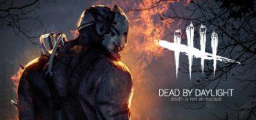Dead by Daylight (Steam аккаунт)