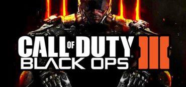 Call of Duty: Black Ops 3 (Steam аккаунт)