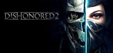 Dishonored 2 (Steam аккаунт)