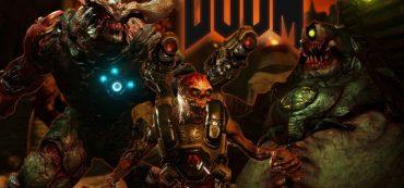 DOOM (2016) (Steam аккаунт)
