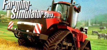 Farming Simulator 2013 (Steam аккаунт)