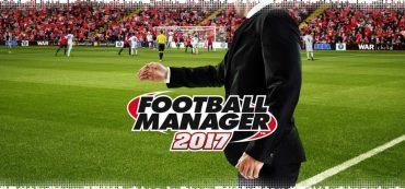 Football Manager 2017 (Steam аккаунт)