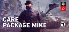 Twitch аккаунт (WoT — 13-ый пакет MIKE) без King Tiger