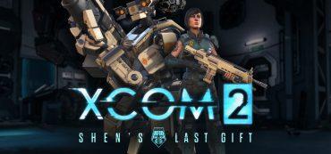 XCOM 2 (Steam аккаунт)