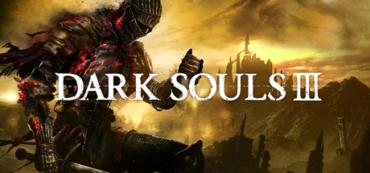 Dark Souls 3 (Steam аккаунт)