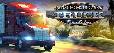 American Truck Simulator 460x215