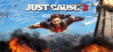 Just Cause 3 460x215