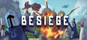 Besiege (Steam аккаунт)