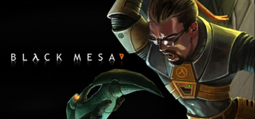 Black Mesa (Steam аккаунт)