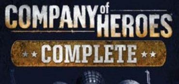 Company of Heroes Complete (Steam аккаунт)