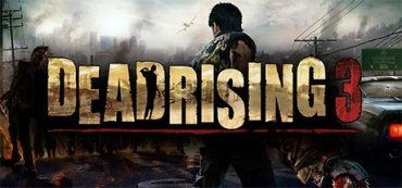 Dead Rising 3 (Steam аккаунт)