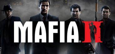 Mafia II (Steam аккаунт)