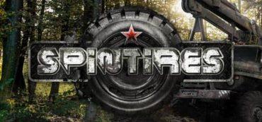 Spintires (Steam аккаунт)