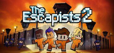 The Escapists 2 (Steam аккаунт)