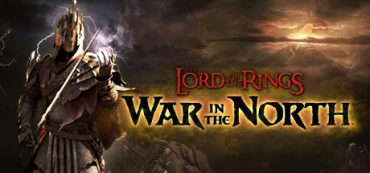 The Lord of the Rings: War in the North (Steam аккаунт)