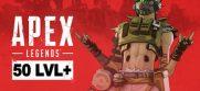 APEX LEGENDS 50 - 100 LVL (Origin аккаунт)