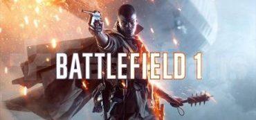 Battlefield 1 (Origin аккаунт)