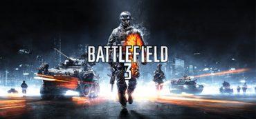 Battlefield 3 (Origin аккаунт)