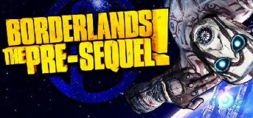 Borderlands: The Pre-Sequel (Steam аккаунт)