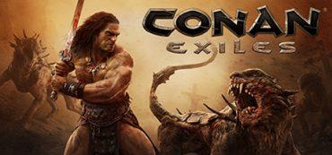 Conan Exiles (Steam аккаунт)