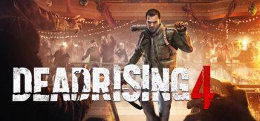 Dead Rising 4 (Steam аккаунт)