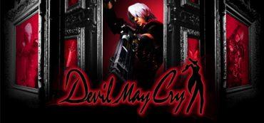DmC: Devil May Cry (Steam аккаунт)