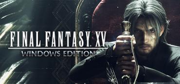 Final Fantasy XV Windows Edition  (Origin аккаунт)